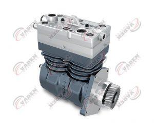 Compresor Vaden de doble cilindro 1100255001