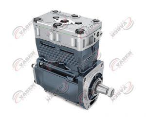 Compresor Vaden de doble cilindro 1500010001