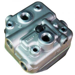 Culata completa del compresor Vaden 290450