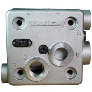 Culata completa del compresor 250410