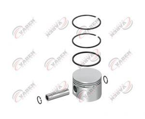 Ø75.00mm (STD) Compresor Pistón y Anillo Vaden 7000751100