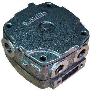 Culata completa del compresor Vaden 250110