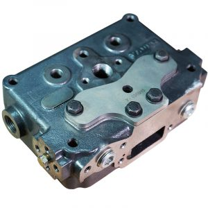 Culata completa del compresor Vaden 250750