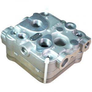 Culata completa del compresor Vaden 251950